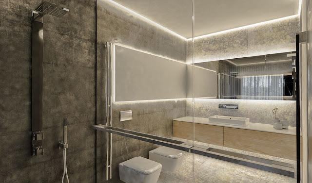 Small Indian Bathroom Design Ideas