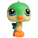 Littlest Pet Shop Portable Pets Hummingbird (#208) Pet