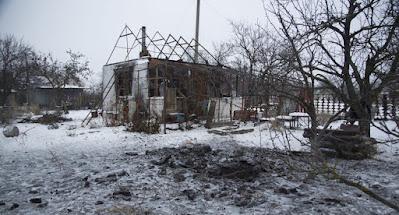 На Донбасі внаслідок обстрілу травмовано українського бійця