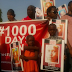 Photogist: Photos From The Bring Back Our Girls Advocacy Group demonstration