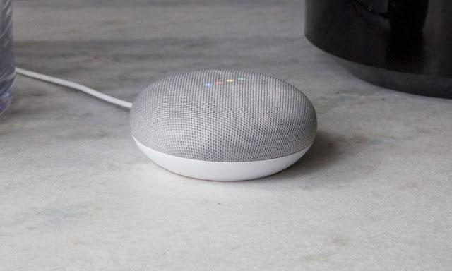 غوغل تفاجئ الجميع وتهدي جهاز Google Home لأصحاب الحسابات في اليوتوب