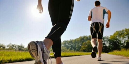 Olahraga yang Baik Saat Diet