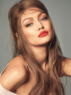 Gigi Hadid X Maybelline Collaboration Canada - Limited Edition Collection