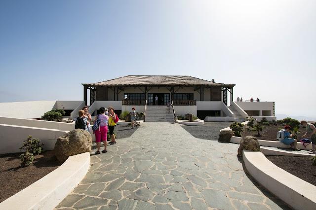 Mirador Morro Velosa-Fuerteventura