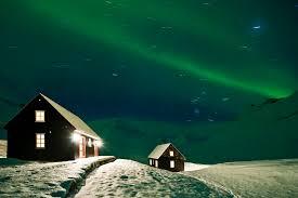 Klængshóll Lodge, Klængshóll, Iceland
