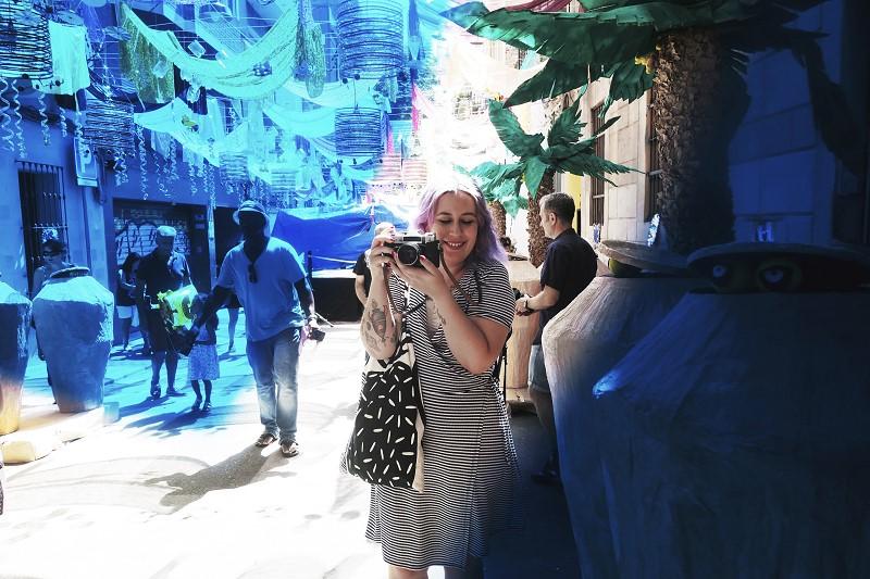blog voyage france espagne barcelone souchka