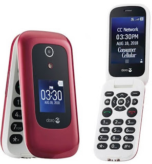 best flip phone for seniors