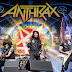 Anthrax Prepares to Join Slayer on their Farewell Tour
