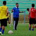 Técnico Bil do Sinop F.C. aos poucos começa a definir time para o jogo contra o Águia Negra (MS), na Quarta-Feira