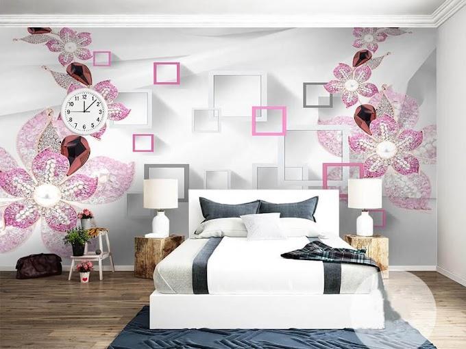 Thuê thợ giấy dán tường tại hà nội giá rẻ chuyên nghiệp Giá nhân công từ 15k, 20k/m2