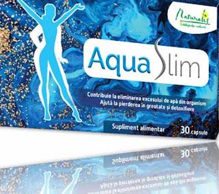aquaslim naturalis păreri forumuri beneficii si contraindicații