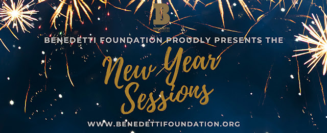 The Benedetti Foundation - New Year Sessions