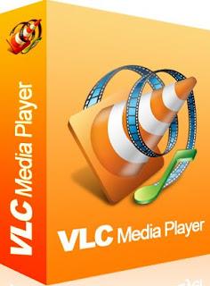 Free Download pemutar video VLC Media Player