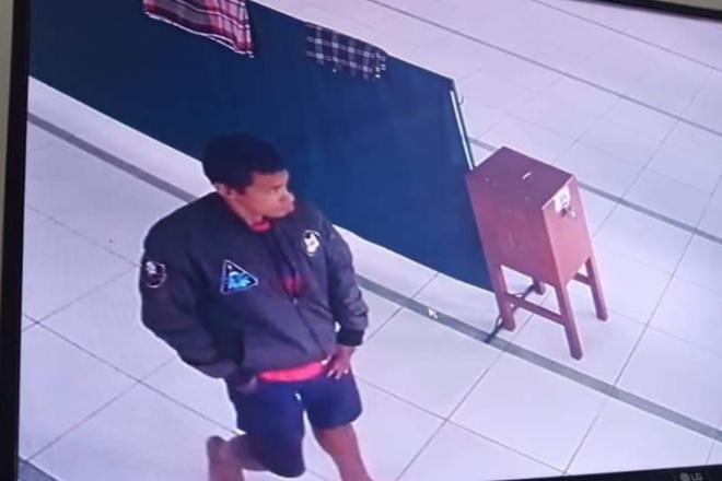 Sudah Seminggu, Pencuri Kotak Amal Masjid di Bone Masih Buron