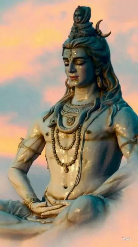 Shiva Photos - Lord Shiva Images Hd Download