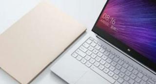 Pro Kontra pada Laptop Xiaomi