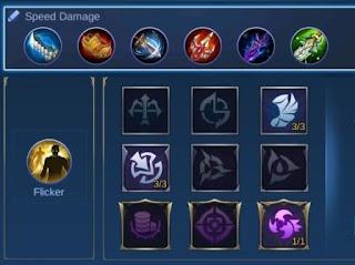 Miya's item Strongs