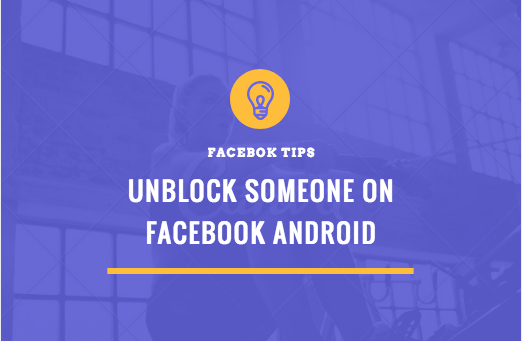 How to Block and Unblock People On Facebook | FB Blocking and Unblocking