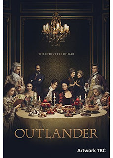 Pre-order: Outlander – Season 1 & 2 Box Set £34.99  FREE UK Postage Release Date: 31 October 2016 | Certificate: Suitable for 15 years and over