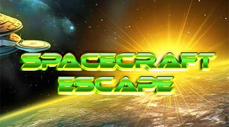 365Escape Spacecraft Esca…