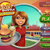 Burger Bustle 2: Ellie's Organics PC game