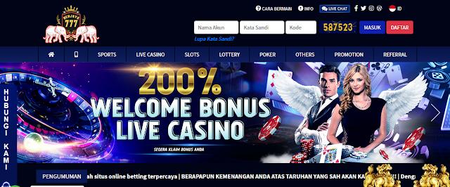 Situs Poker Online Paling Bagus, Terpercaya, Resmi, Juga Penyedia Judi Bola Online