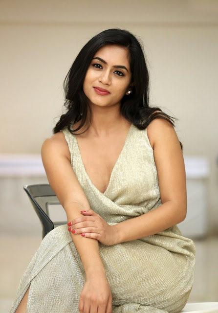 Neha Krishna Photos