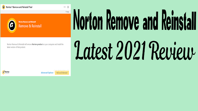 Norton-Remove-and-Reinstall-2021-Review