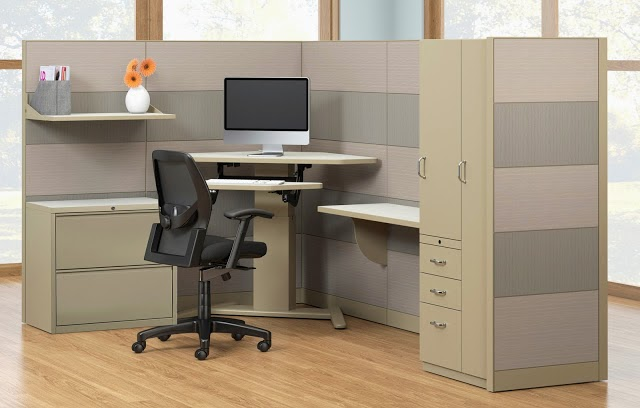 Adjustable Ergonomic Desk