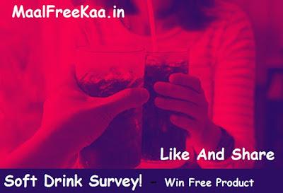 Soft Drink Survey