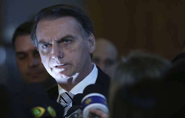 Em Live, Bolsonaro defende trabalho infantil
