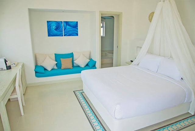 BIỆT THỰ VŨNG TÀU (Alma Oasis Long Hải Resort)
