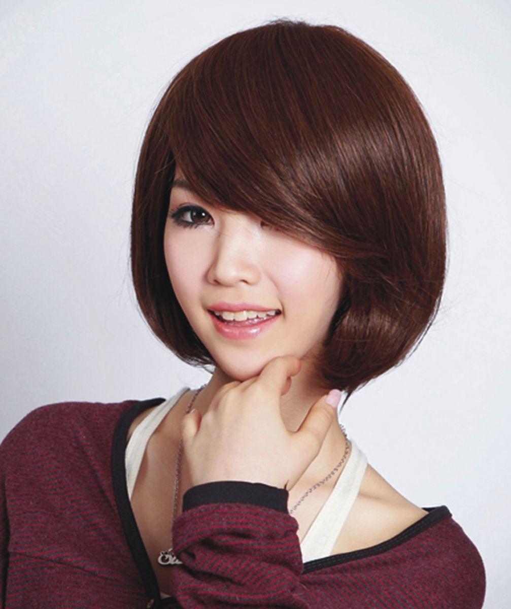 Con gái nên để tóc dài hay tóc ngắn