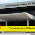 Procuradoria arquiva ADIN contra PCCV