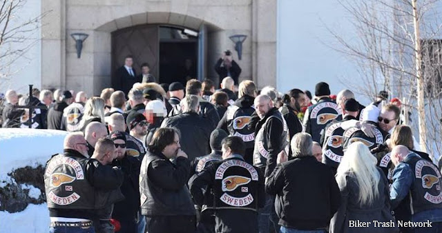 Biker Trash Network • Outlaw Biker News : Hells Angels MC