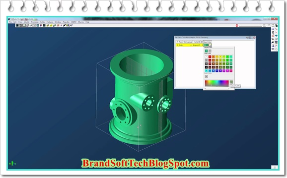 GibbsCAM Free Download For Windows-BrandSoftTech
