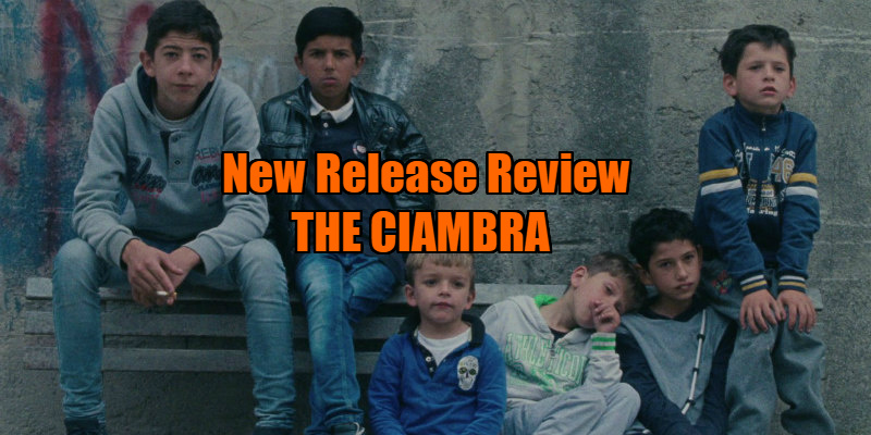 the ciambra movie review