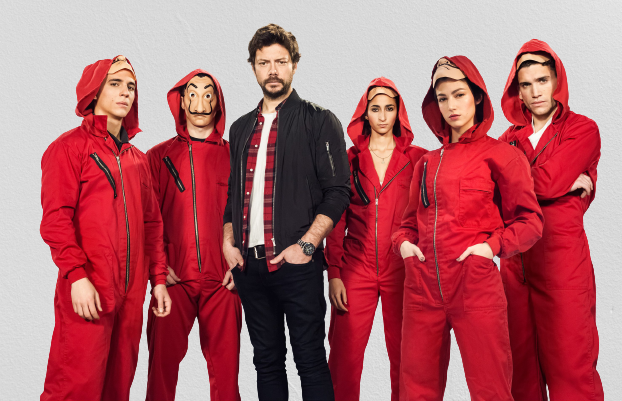 Money Heist Whatsapp Status Download 2021