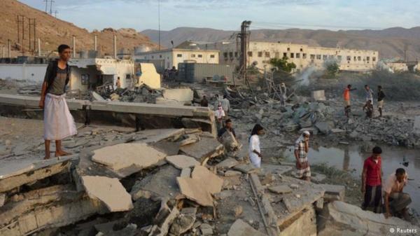 EE.UU. mata a ocho presuntos integrantes de Al Qaeda en Yemen