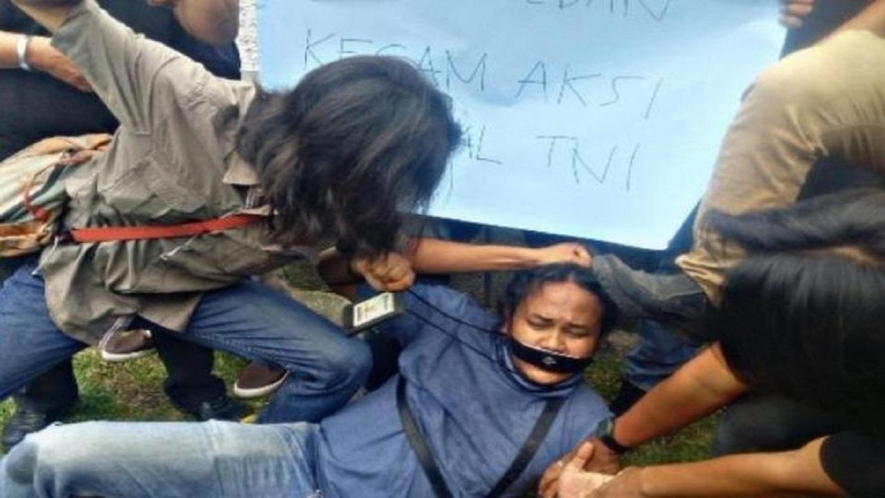 Rumah di Bakar dan Nyaris Jadi Korban Pembunuhan Berencana, Jurnalis Asal Binjai: Tiba-tiba 4 Pemuda Datang Ingin Menghabisi Saya!