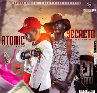 Atomic Otro Way Ft Secreto El Famoso Biberon - En Tano