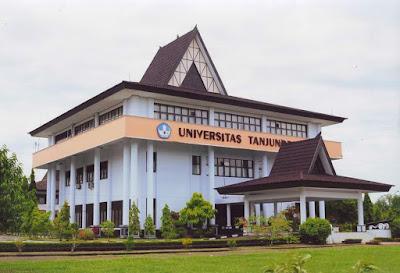 Universitas Tanjungpura – Daftar Fakultas dan Program Studi