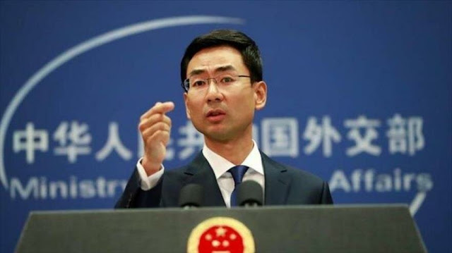 """China ve """"injerencia exterior"""" detrás de protestas en Hong Kong"""