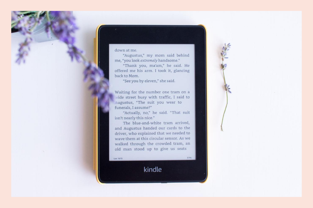 In Defense of eBook Readers