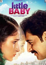 Little Baby Movie Review : another age father-girl relationship