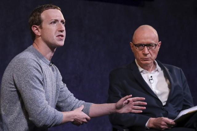 فيسبوك تسعى إلى إعادة تفعيل دورها في وسائل الإعلام عبر علامة تبويب الأخبار