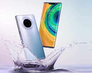 مواصفات هواوي ميت 30 برو Huawei Mate 30 Pro