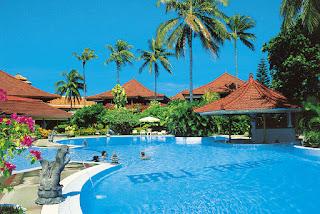 HHRMA - All Position at Bali Tropic Resort & Spa