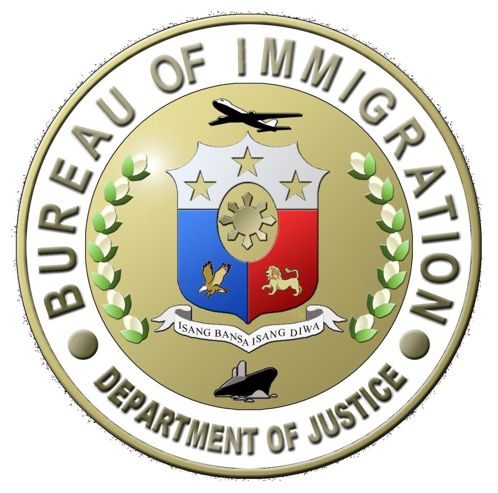 Philippine Directory: Bureau Of Immigration Contact Number