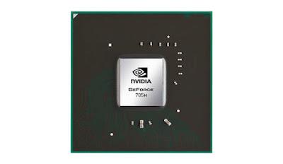 Nvidia GeForce 705M(ノートブック)フルドライバをダウンロード